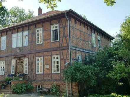 traumhafte Wohnung im Zentrum von Dannenberg am Thielenburger See