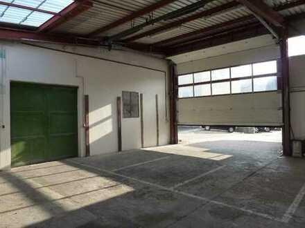 Stellplatz in Garage in Baden-Baden nahe Festspielhaus, Fahrtrichtung stadtauswärts