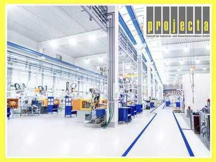 PROVISIONSFREI | Lager-/ Produktionshalle zu vermieten | 0151-510-16-422