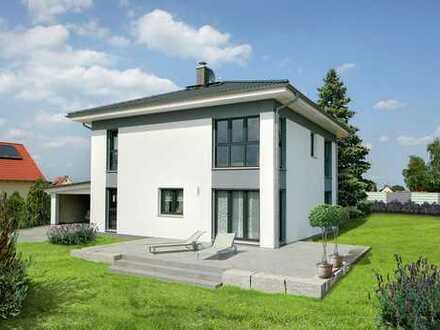 Exklusives Einfamilienhaus mit feinster Sonderausstattung in Leipzig zum kleinen Preis