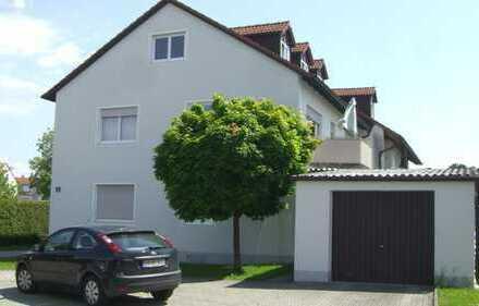 3ZKB Wohnung Ingolstadt - Nähe HbHf