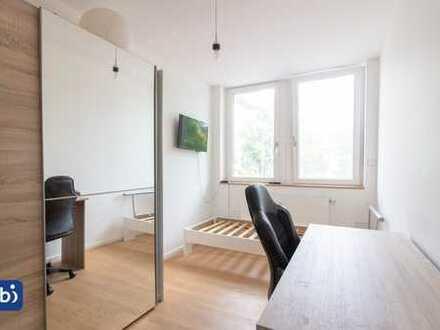 Möbliertes WG Zimmer in Konstanz Petershausen