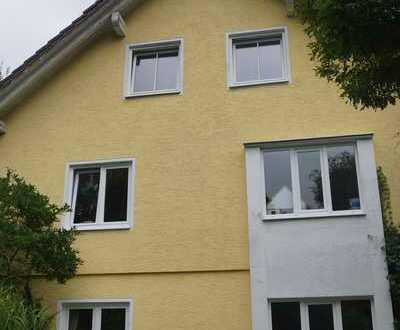 Attraktive 3-Zimmer-Dachgeschosswohnung in Passau Hals