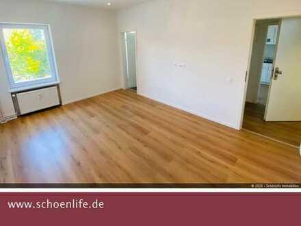 Single-Whg mit EBK nahe Kleiner Beetzsee! **Besichtigung: So., 25.10. // 13:15 Uhr**