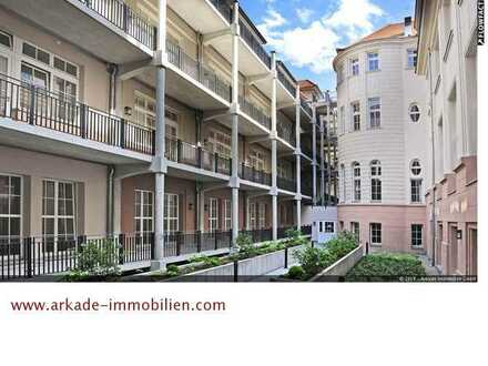 *** Apartment im Batschari-Palais als Kapitalanlage ***