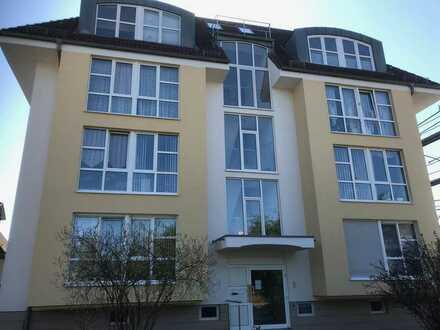 wunderschöne Maisonettewohnung mit TG-Stellplätzen und Balkon in Leipzig-Wahren zu verkaufen