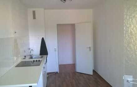 Geräumige und helle 2-Zimmerwohnung mit Balkon