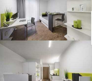 Nachmieter gesucht - Apartment nur für Studenten im schönen 522