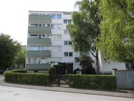 """""""Gepflegte 2ZDBad mit Balkon Wohnung in Hagen Boele zu vermieten"""""""