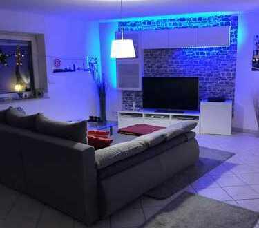 Gemütliches Appartement mit sep. Schlafzimmer in Flehe
