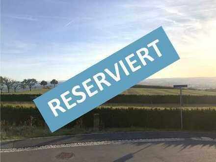 RESERVIERT! *Lage, Lage, Lage* Liebhabergrundstück mit Fernblick in Dresden- Rockau zu verkaufen!