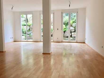1,5-Zimmer-Wohnung mit Einbauküche in Stuttgart-Möhringen