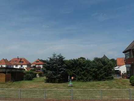 Großes Baugrundstück für zwei Einfamilienhäuser oder ein Doppelhaus!!!