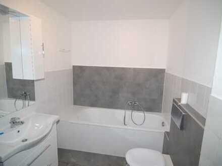 Gemütliche 2,5-Zimmer-Wohnung mit Balkon in Sonneberg - zentrumsnah