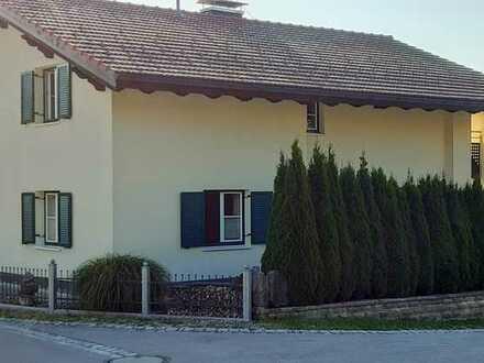 Schönes Einfamilienhaus in Lechbruck am See
