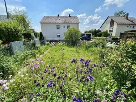 Kaufbeuren/ Hirschzell - Reihenhaus mit Garten - Bezugsfrei ab sofort