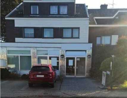 EG-Wohnung in Hamm: Umbau vom Ladenlokal zur Wohnung erforderlich