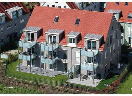Luxuriöse 4,5 Zimmer Erdgeschosswohnung mit Süd-Westausrichtung und großem Garten