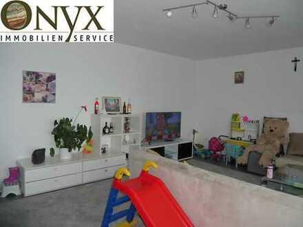 Groß wohnen im Wohn-/Geschäftsgebäude in Dieburg Nord - für max. 4 Personen