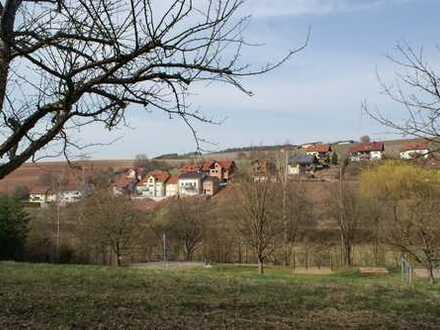 Wohnbauplatz Wertheim-Kembach Nr. 11