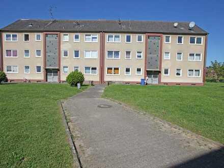 Frisch sanierte 3-Zimmer-Wohnung im 2. OG
