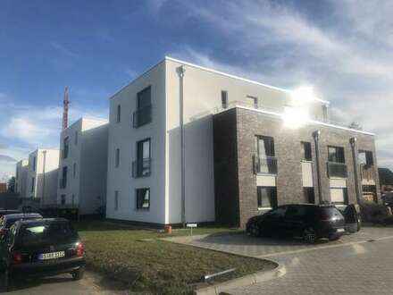 WE 2 BS-Watenbüttel - Neubauwohnung für Senioren + Behinderte * Ambet e.V. Servicevertrag !!