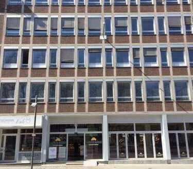 Kapitalanlage: Büro- Geschäftshaus in 1A Lage von Kiel- City