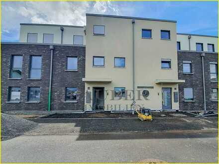 ***Neubau: Modernes Wohnen - bezugsfertige 4-Zimmer-OG-Wohnung-begehrte Lage mit großer Terrasse