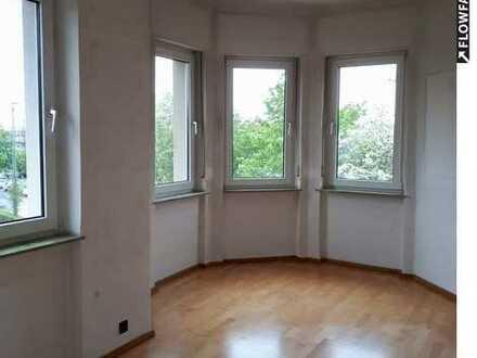 3-Zimmer-Wohnung nähe Hauptbahnhof ab 01.12.2021