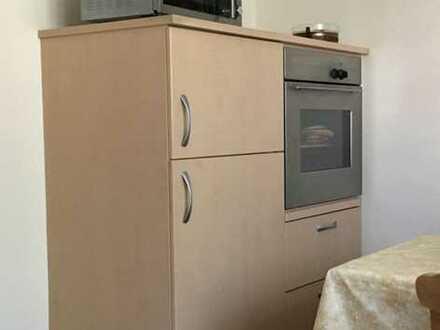 Gepflegte 2-Zimmer-Wohnung mit EBK in Heidenheim an der Brenz