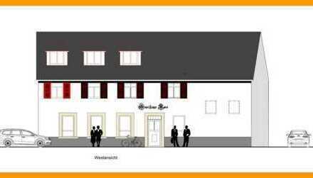 Walheim: Schöne 4-Zi-Whg. mit Balkon *Baubeginn in Kürze*