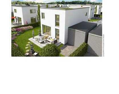 Erstbezug: 5-Zimmer-Einfamilienhaus in Amendingen