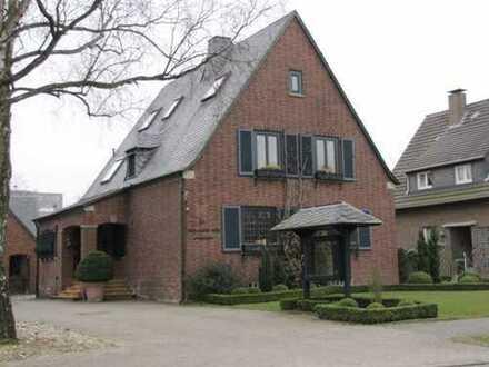 Rarität… freistehendes Haus mit viel Charme in guter Lage von Vluyn
