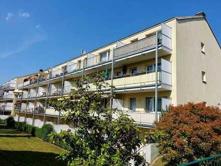 Appartement mit Terrasse als Kapitalanlage in Düsseldorf-Wersten