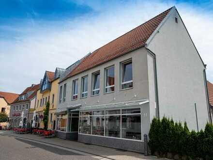 Ladengeschäft / Büro / Kosmetikstudio - Zellingen - Individuell nutzbar