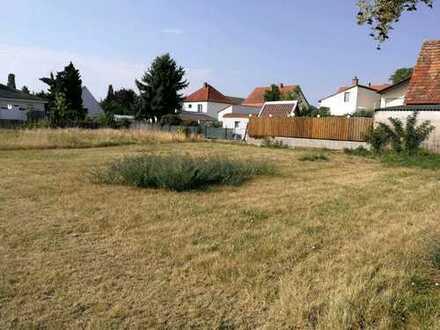 Baulücke in guter Lage von Rödersheim-Gronau