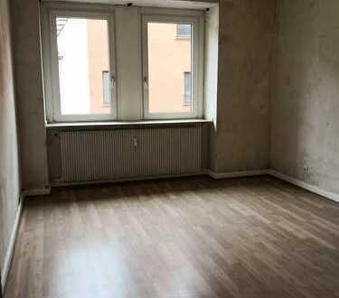 OB-Altstadt   Renovierte 2-Zimmerwohnung   Tageslichtbad