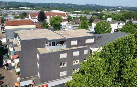 Großzügige Familienwohnung - ca. 89 m² WFL - Balkon - zentrale Wohnlage