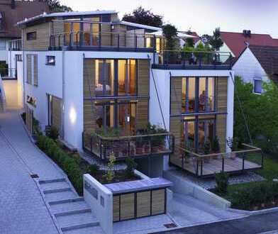 Sehr schöne drei Zimmer Wohnung in Pfaffenhofen an der Ilm