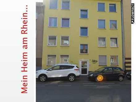 *doMstadt* Für Kapitalanlage oder Eigennutzung - Chicke 2-Zi-Whg in Nippes