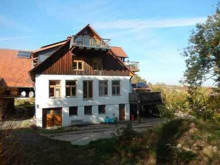Natur pur - modern Wohnen auf dem Bauernhof