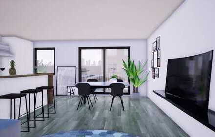 PROVISIONSFREI! Wohnung 5/9, ca. 92,00 qm / 1./2. Obergeschoss