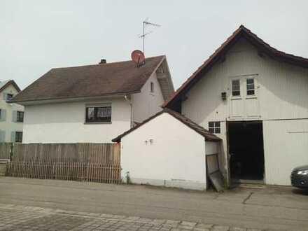 ca. 160 qm Lagerfläche/Garagenstellplatz in Achern-Großweier günstig zu vermieten