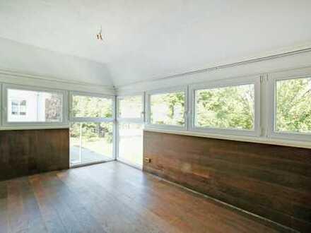 E & Co. - Moderne, sehr schöne 2-Zimmer Maisonettewohnung in beliebter Lage von Dachau