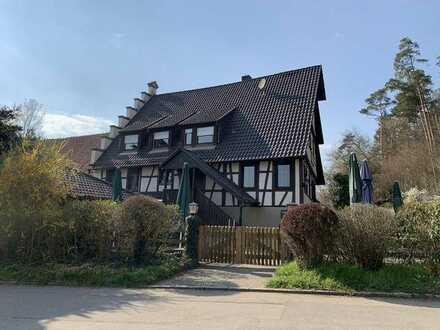 Romantisches Anwesen im Siebenmühlental