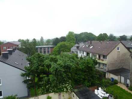 Dachgeschosswohnung am Stadtpark
