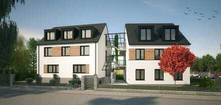 Gartenwohnung in ruhiger Wohngebiet, Stellplatz, Terrasse