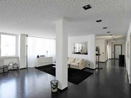 **Ardi Goldman**TOP Bürofläche - Loft Art -provisionsfrei-