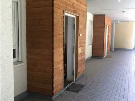 Betreutes Wohnen / Charmante barrierefreie Wohnung mit Terrasse