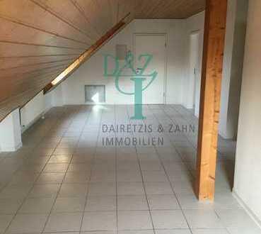 Gemütliche 2 ZKB-Wohnung mit Tageslichtbad !